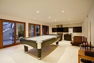 Pool table installations and pool table setup in Frederick content img3