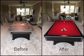 Pool-table-refelting-with-new-pool-table-felt-in-Frederick-content-img2