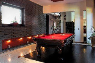 Professional pool table movers in Frederick content img1