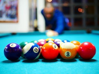 pool table installations in Frederick content img1